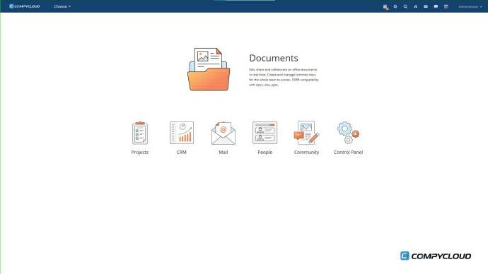 ONLYOFFICE Workspace ProPlus (Managed...