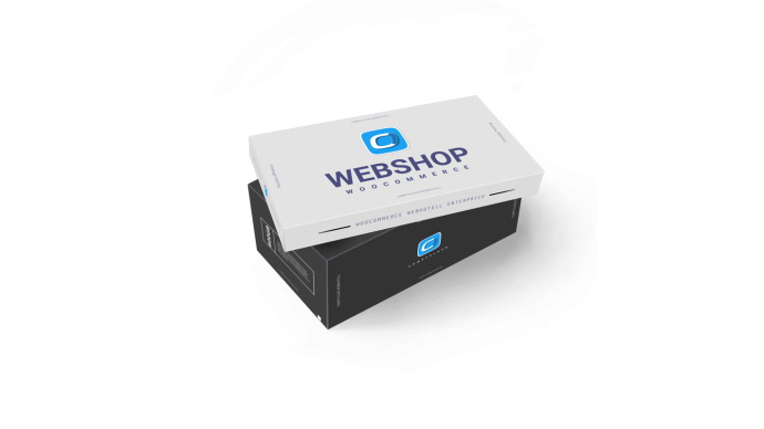 WooCommerce Webbhotell Enterprise...
