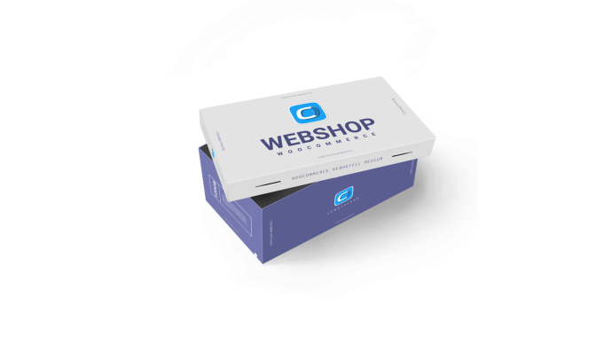 WooCommerce Webbhotell Medium...